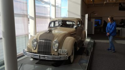 Revised Chrysler Museum 8