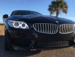 2016 BMW Z4 M Sport sDrive35i – HD Walkaround, Obituary and Photo Gallery