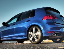 2016 VW Golf R – Road Test Review – By Lyndon Johnson
