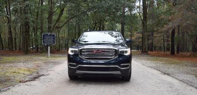 2017 GMC Acadia Exteior Photos 21