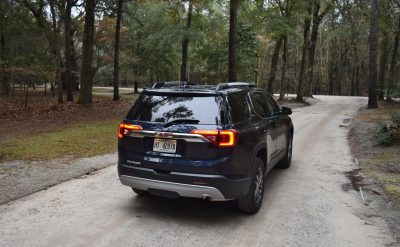 2017 GMC Acadia Exteior Photos 26