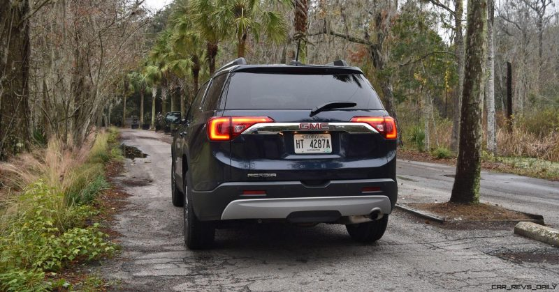 2017 GMC Acadia Exteior Photos 30