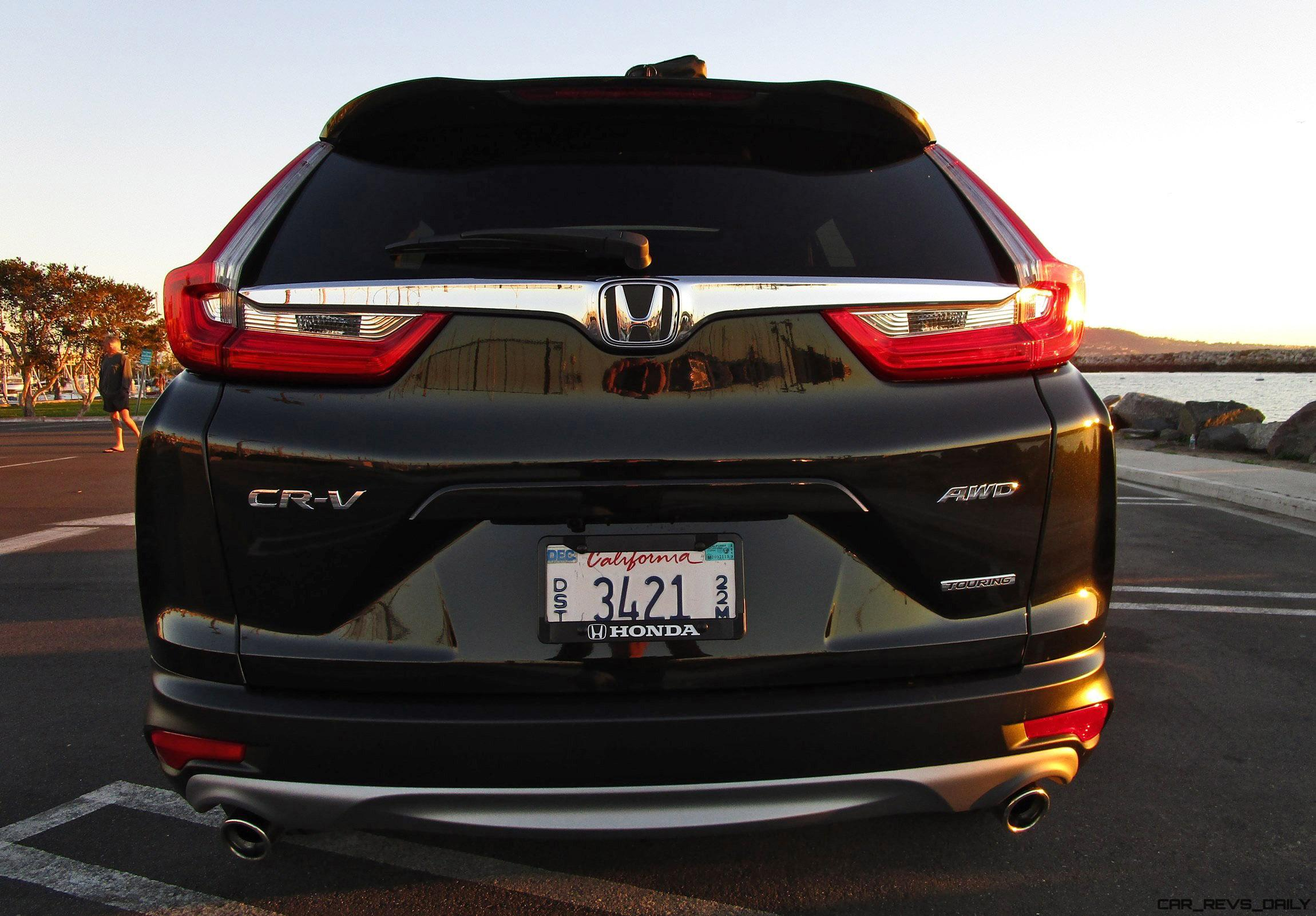 2017 honda cr v 1 5t awd touring road test review by ben lewis. Black Bedroom Furniture Sets. Home Design Ideas