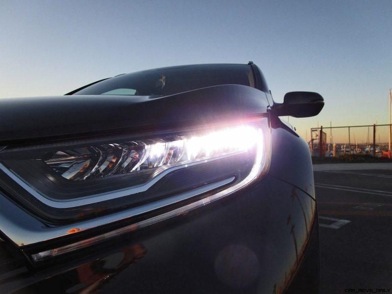2017 Honda CR-V 1