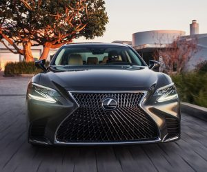 2018 lexus 250. simple 2018 2018 lexus ls500 debuts allnew flagship with 45s turbo 10speed and  standard lwb intended lexus 250