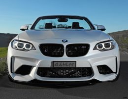 2017 BMW M2 Convertible!?!  Dahler GmbH Makes Dream Real