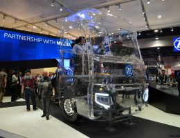 CES 2017 – Top 10 Big Reveals + Showfloor Gallery