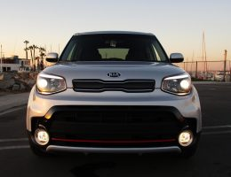 2017 KIA SOUL! Turbo DCT – HD Road Test Review – By Ben Lewis