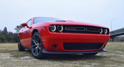 2016 Dodge Challenger RT SCAT PACK 18