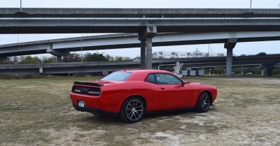 2016 Dodge Challenger RT SCAT PACK 19