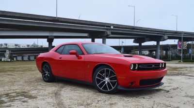 2016 Dodge Challenger RT SCAT PACK 2