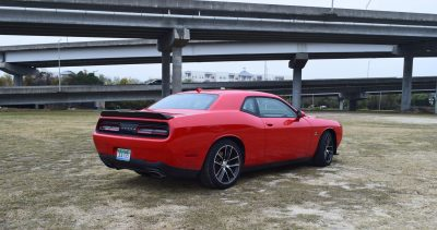 2016 Dodge Challenger RT SCAT PACK 20