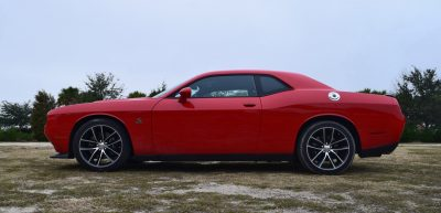 2016 Dodge Challenger RT SCAT PACK 23