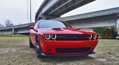 2016 Dodge Challenger RT SCAT PACK 27