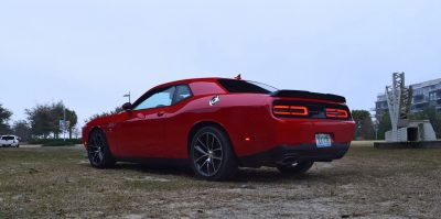 2016 Dodge Challenger RT SCAT PACK 32