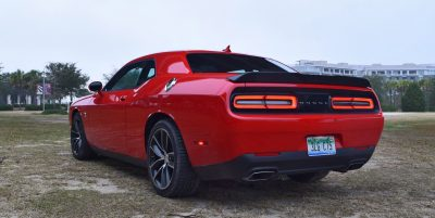 2016 Dodge Challenger RT SCAT PACK 33