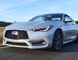 2017 INFINITI Q60 Red Sport 400 – HD Road Test Review