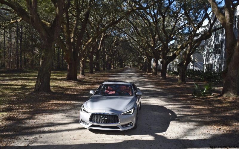 2017 INFINITI Q60 Red Sport 400 - Oaks Photoset 19