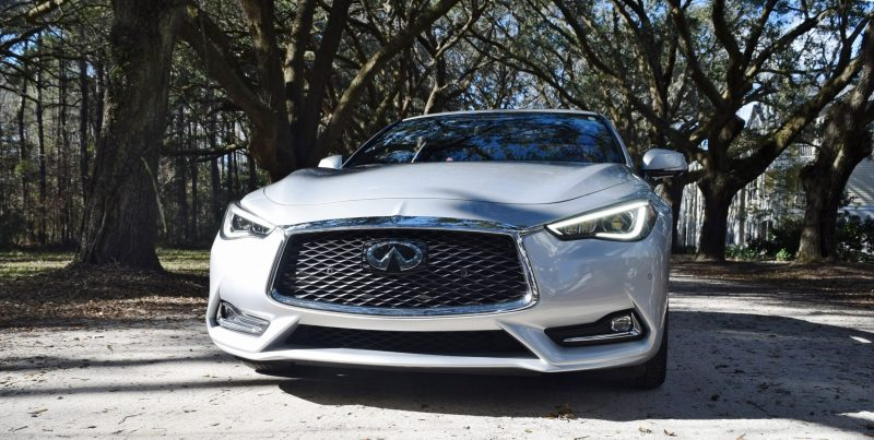 2017 INFINITI Q60 Red Sport 400 - Oaks Photoset 25
