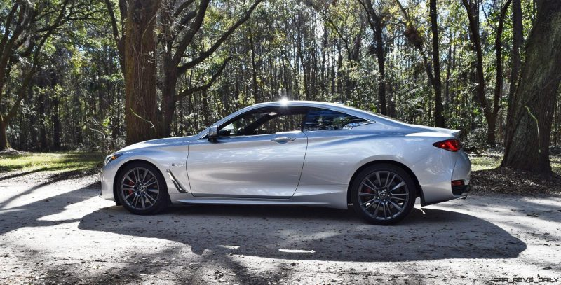 2017 INFINITI Q60 Red Sport 400 - Oaks Photoset 28