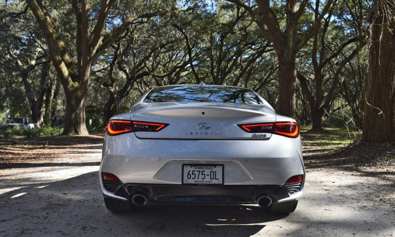2017 INFINITI Q60 Red Sport 400 - Oaks Photoset 31