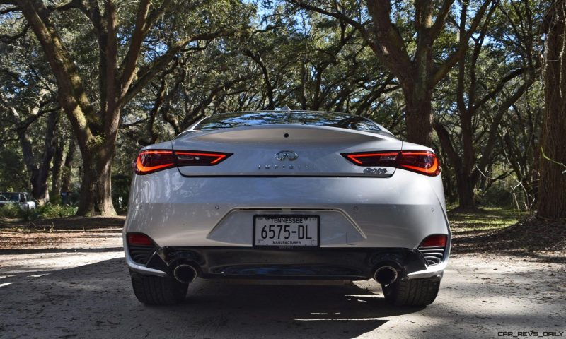 2017 INFINITI Q60 Red Sport 400 - Oaks Photoset 32