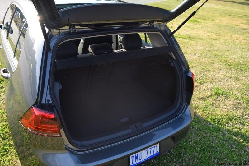 2017 VW Golf TSI SEL (Wolfsburg Edition) 44