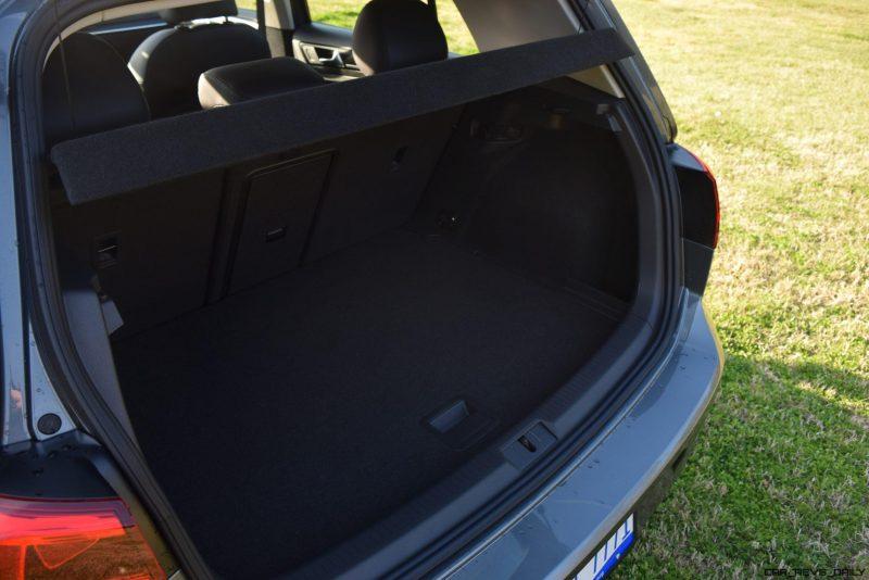2017 VW Golf TSI SEL (Wolfsburg Edition) 45
