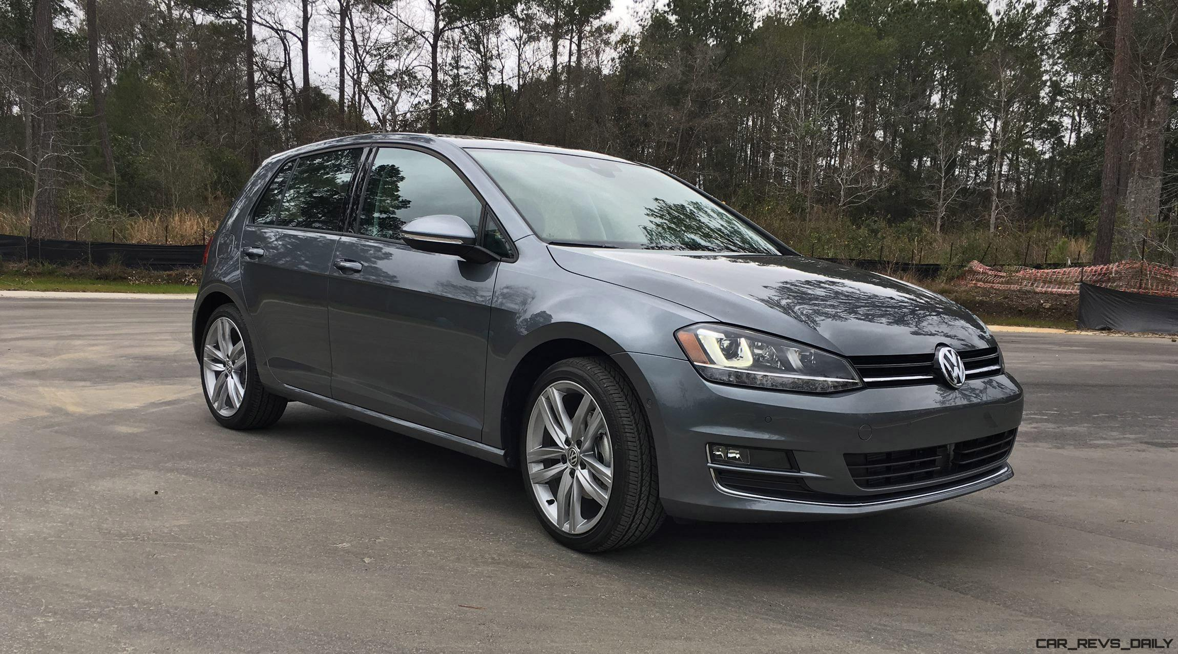 2017 Volkswagen Golf Sportwagen Kelley Blue Book Autos Post