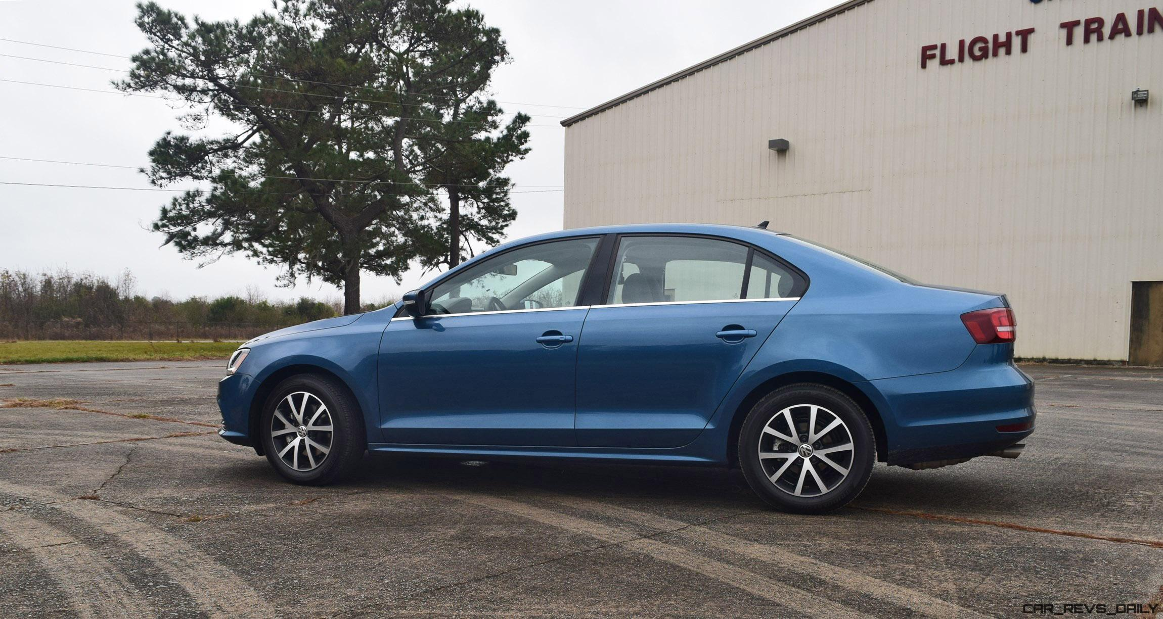 2015 Vw Jetta Sportwagen Tdi Review