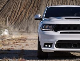4.4s, 475HP 2018 Dodge Durango SRT Revealed + Video