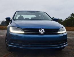 2017 VW Jetta 1.4T SE Manual – HD Road Test Review
