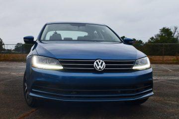 2017 VW Jetta 1.4T SE Manual – HD Road Test Review