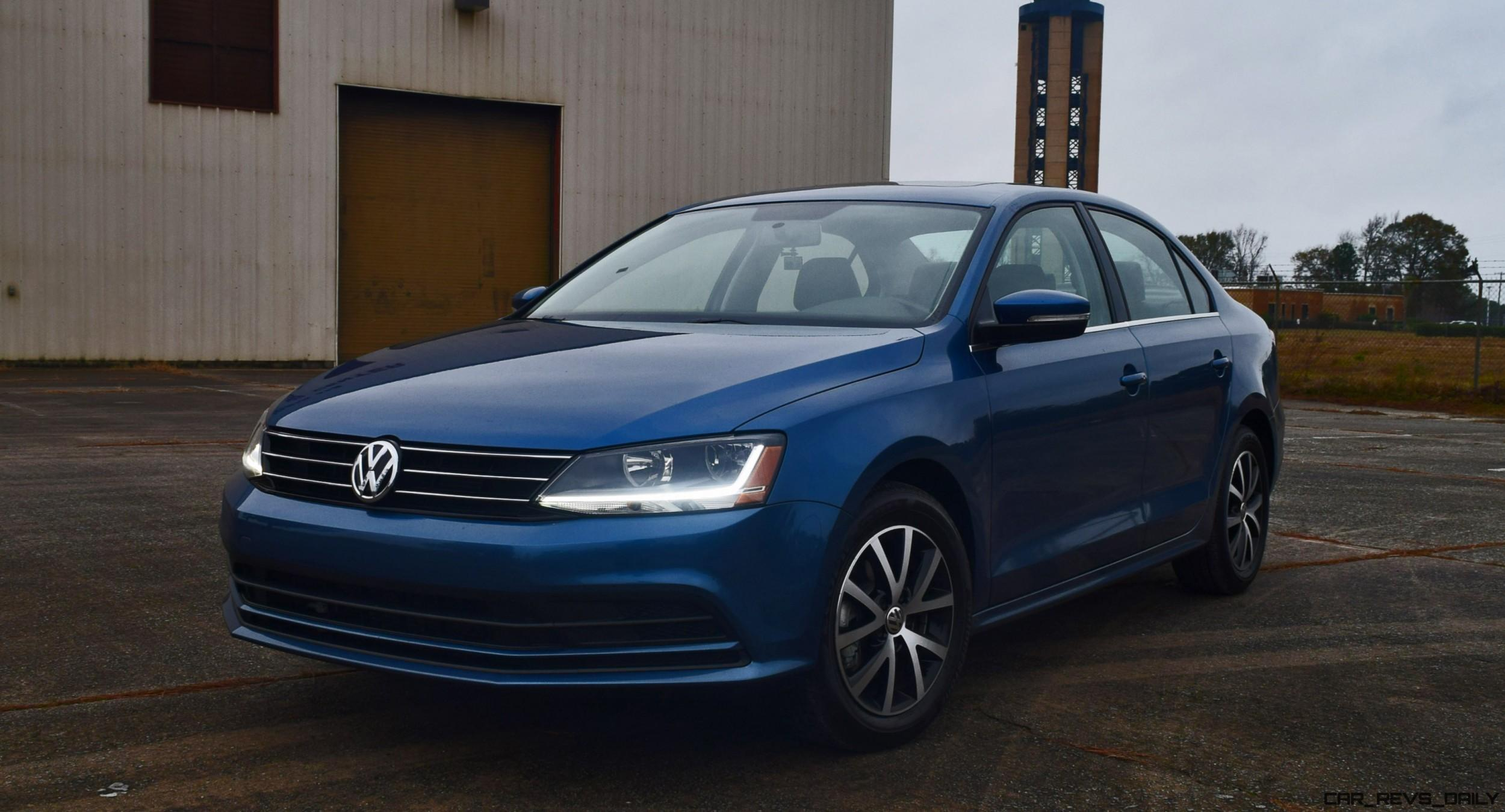 2017 vw jetta 1 4t se manual hd road test review. Black Bedroom Furniture Sets. Home Design Ideas