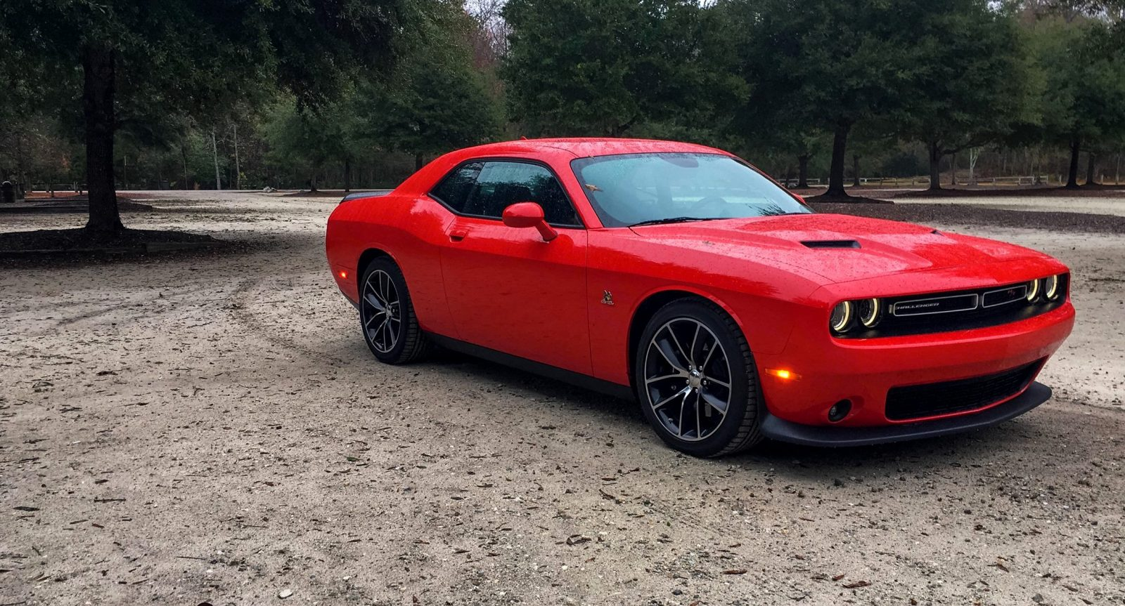 Widescreen Gallery - 2016 Dodge Challenger 19