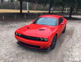 Widescreen Gallery – 2016 Dodge Challenger R/T Scat Pack – 33 New Photos!