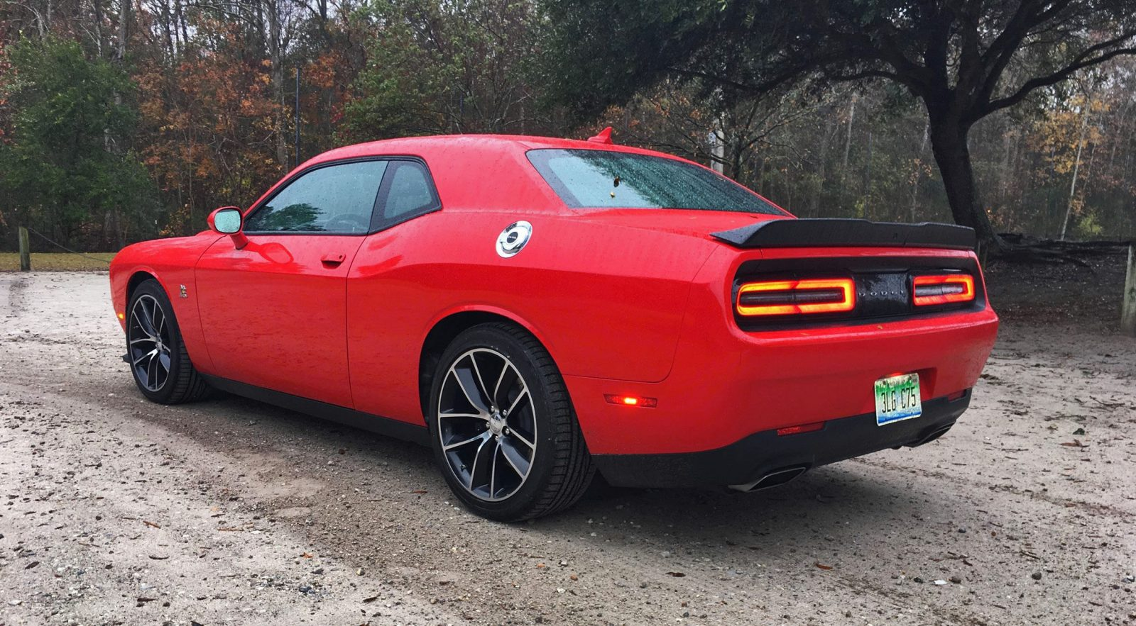 Widescreen Gallery - 2016 Dodge Challenger 28