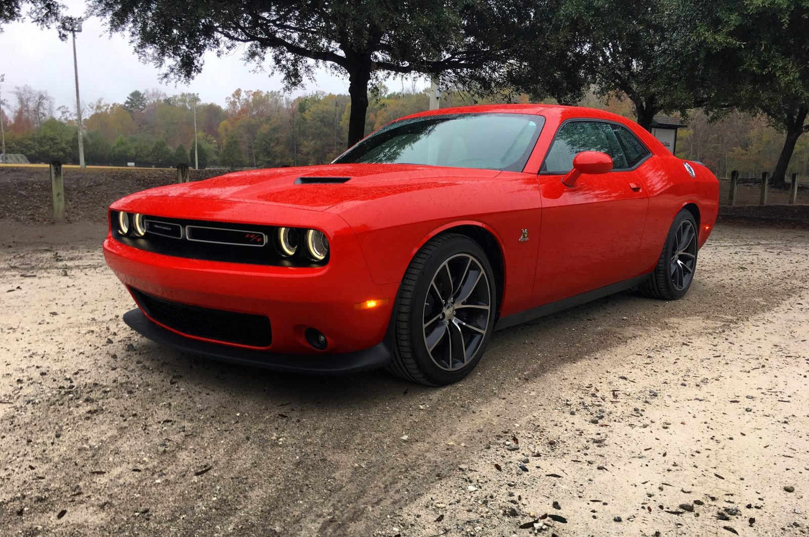Widescreen Gallery - 2016 Dodge Challenger 36