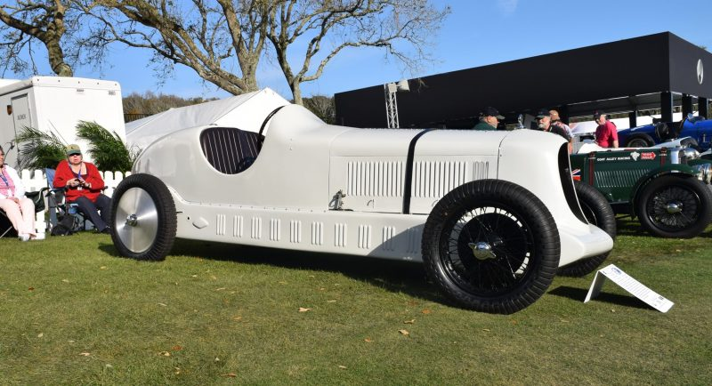 1930 Alfa Romeo 1750GS Testa Fissa 11