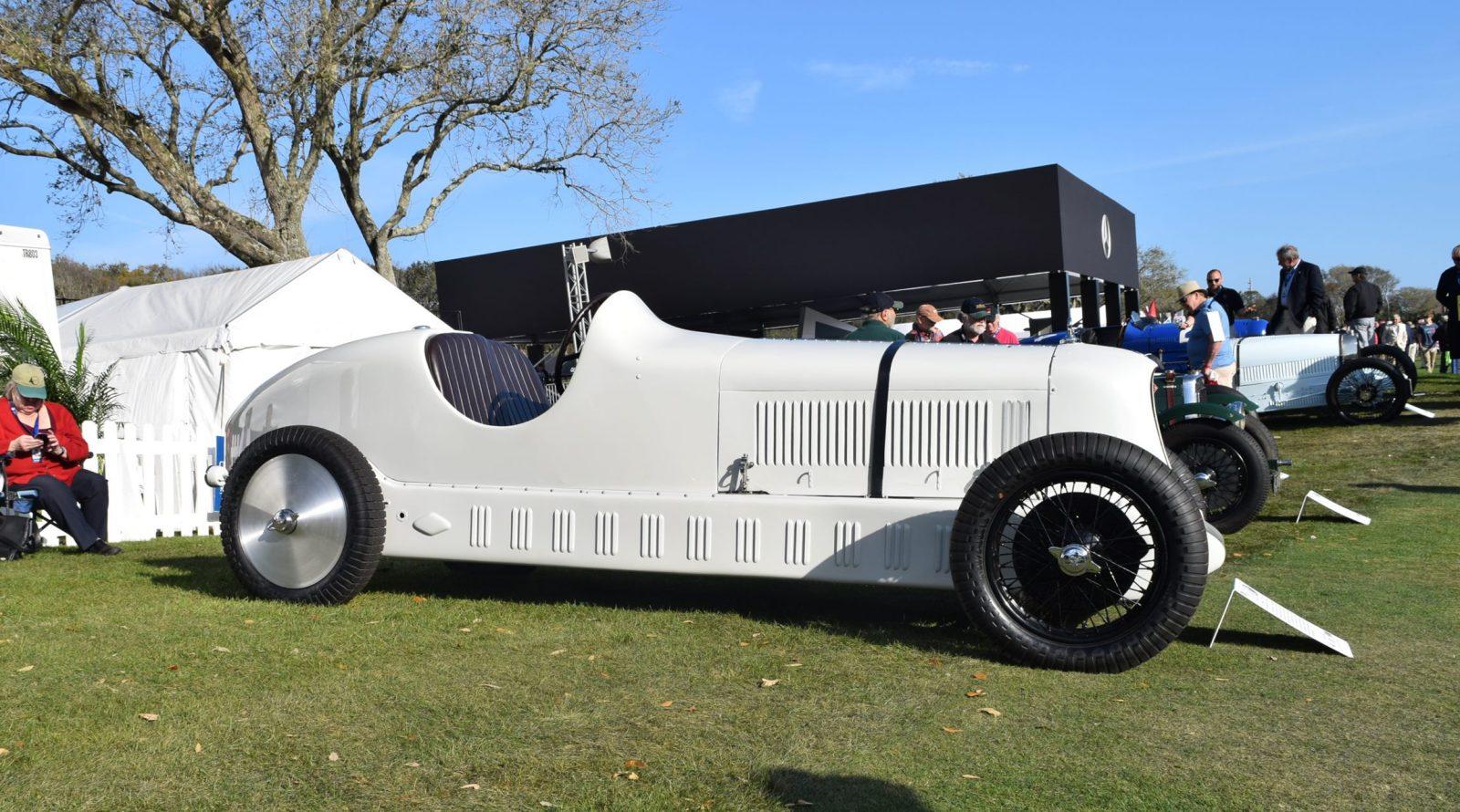 1930 Alfa Romeo 1750GS Testa Fissa 12