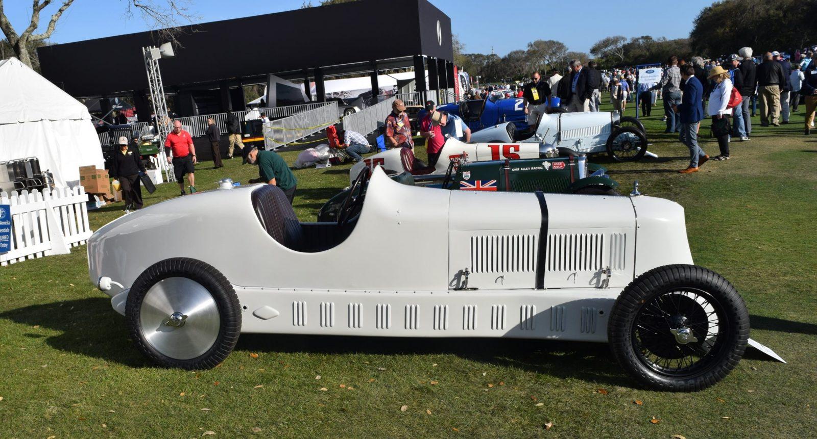 1930 Alfa Romeo 1750GS Testa Fissa 15