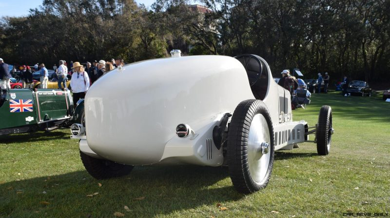 1930 Alfa Romeo 1750GS Testa Fissa 20
