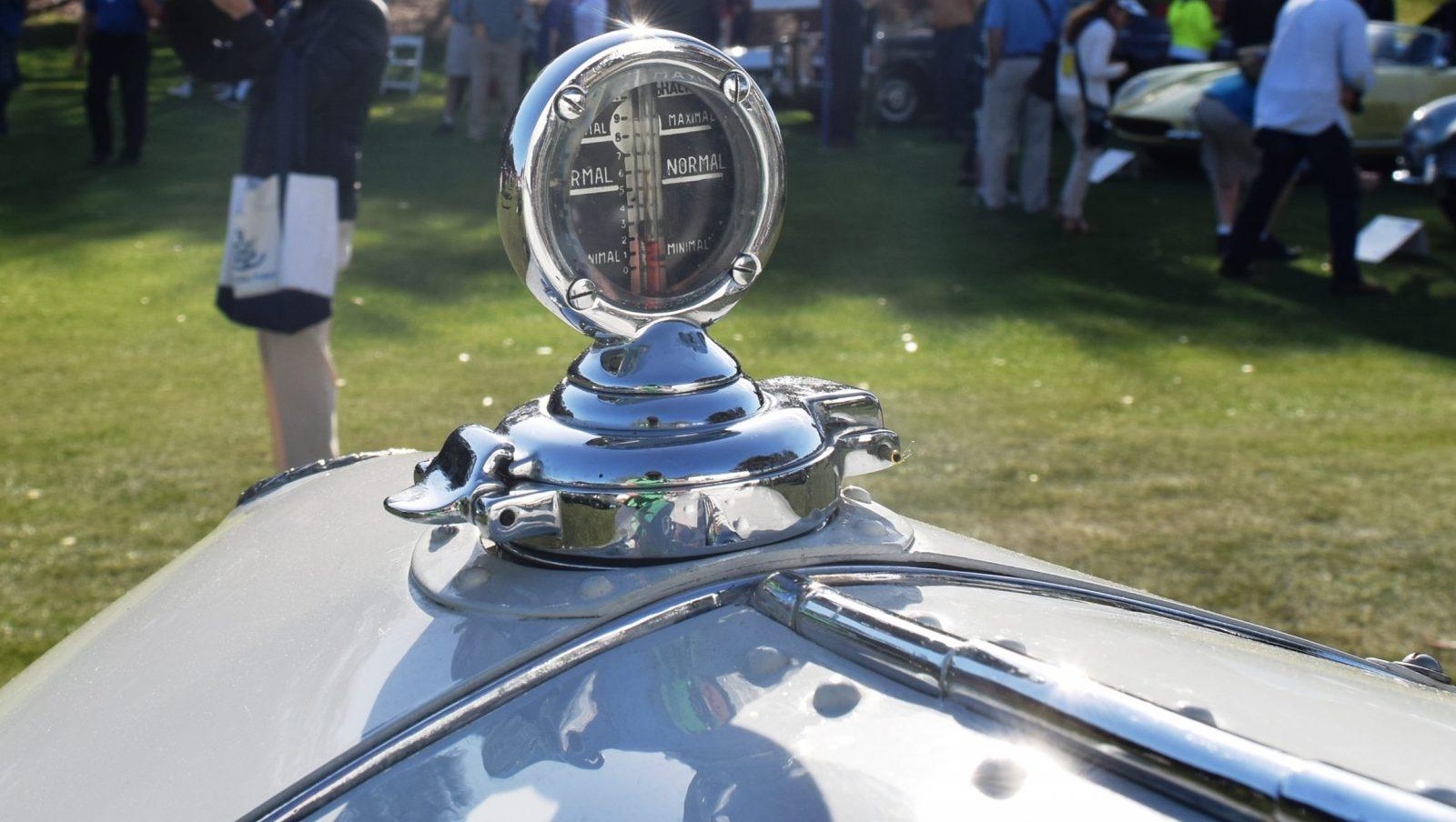 1930 Alfa Romeo 1750GS Testa Fissa 25