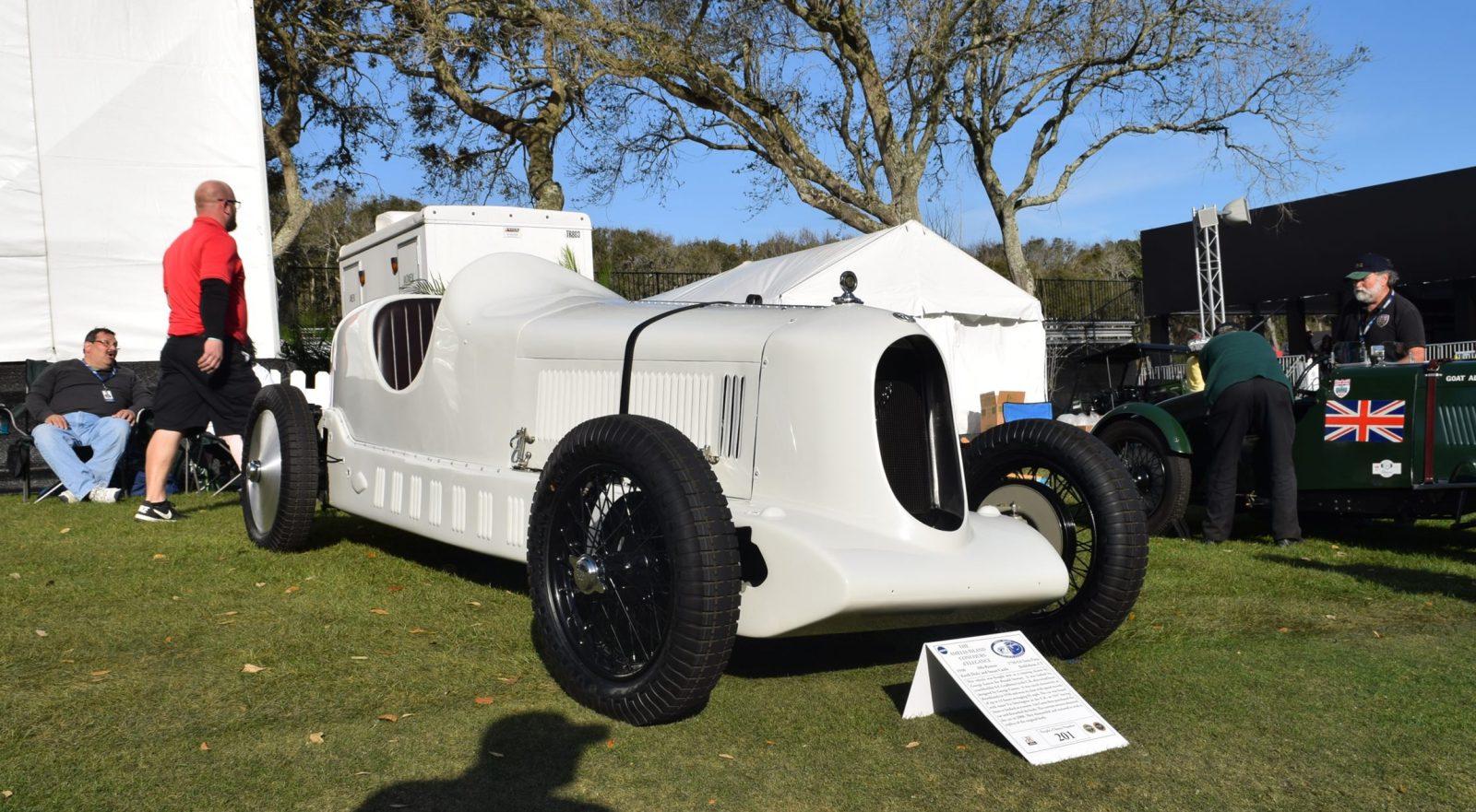 1930 Alfa Romeo 1750GS Testa Fissa 9