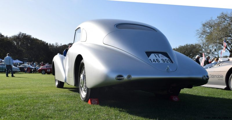 1938 Mercedes-Benz 540K Streamliner 23