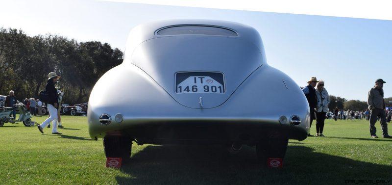 1938 Mercedes-Benz 540K Streamliner 25