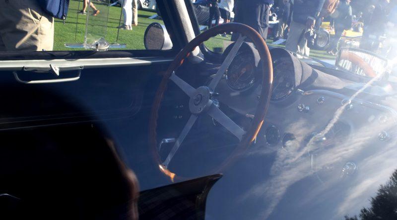 1952 Mercedes-Benz W194 13