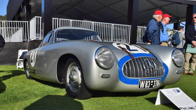 1952 Mercedes-Benz W194 16