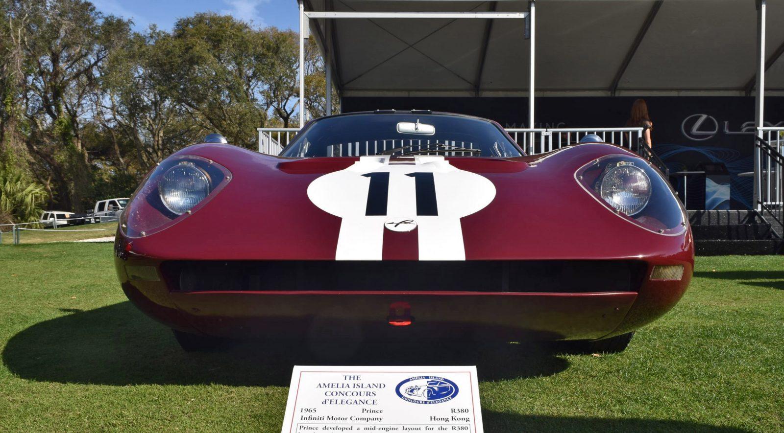 1965 Prince INFINITI R380 11