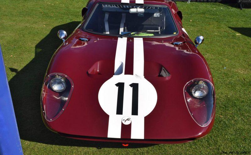 1965 Prince INFINITI R380 12